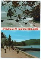 SEYCHELLES - PRASLIN - Seychelles