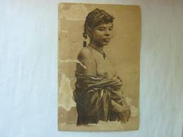 Femme Maure - Mauritanie - Mauritania