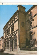Postal 026092 : Palacio De Fonseca O De La Salina. Diputacion. Salamanca - Non Classificati