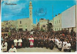 S9013 - Bethlehem - Israele