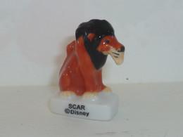 FEVE LE ROI LION, SCAR - Tekenfilms