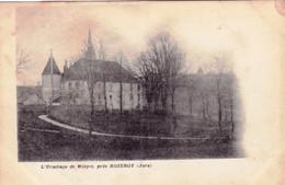 39 - Jura -  L Ermitage De MIEGES Pres Nozeroy - Sonstige Gemeinden