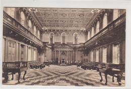 Cambridge - Senate House - Cambridge