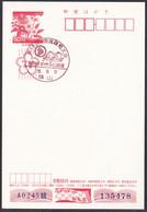 Japan Commemorative Postmark, 2003 58th National Athletic Meet Rowing (jci4231) - Autres