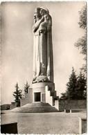 51ap 1918 MIRIBEL - NOTRE DAME DU SACRE COEUR - Autres Communes