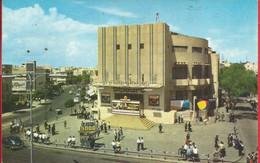 TEL AVIV 2SN OF NOVEMBER SQUARE    (967) - Israele