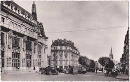 21. Pf. DIJON. La Place Grangier Et La Poste. 623 - Dijon