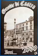 """St.580 - GROTTE DI CASTRO - """"7 Antiche Immagini Tratte Dal Calendario Anno 2000""""  - - Estampas & Grabados"""