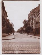 MEURTHE ET MOSELLE NANCY RUE FELIX FAURE 1923 - Places