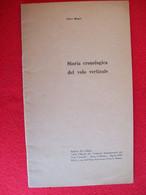 STORIA CRONOLOGICA DEL VOLO VERTICALE - Non Classificati