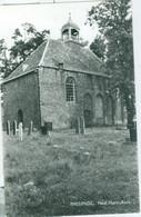 Thesinge; Ned. Herv. Kerk - Niet Gelopen. (H. Hofstede - Thesinge) - Other