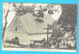 CPA Pélérinage De Pontpeyrine - Dordogne 24 - Other Municipalities