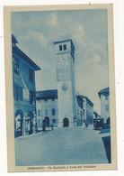 1945 CHERASCO CARTOLINA VIAGGIATA IN LUOGOTENENZA - Cuneo