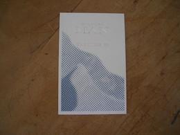 Carte Bulgari Glaciale Essence - Modernas (desde 1961)