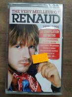 The Very Meilleur Of Renaud/ Cassette Audio-K7, NEUVE SOUS BLISTER - Audio Tapes