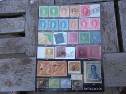Estudo Auction Catalogue; Argentina & World (114) - Altri