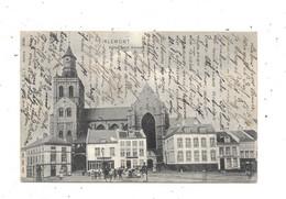 Tirlemont NA74: Eglise Saint Germain 1906 - Tienen