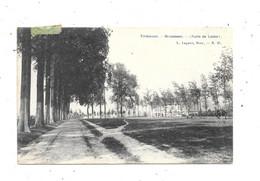 Tirlemont NA76: Slicksteen. Porte De Linter 1909 - Tienen