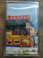 Renaud: A La Belle De Mai/ Cassette Audio-K7, NEUVE SOUS BLISTER - Audio Tapes