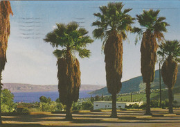 Israele - Tiberias - View From Kiryat Shemuel - Viaggiata - Israele