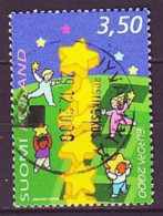 2000. Finland. Europa. Used. Mi. Nr. 1531. - Usados