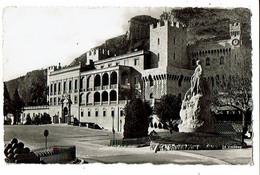 MONACO - Palais Du Prince - 1703 - Prinselijk Paleis