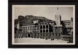 MONACO - Palais Du Prince - 1704 - Prinselijk Paleis