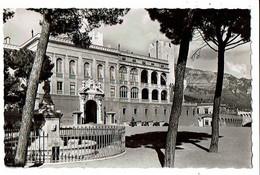 MONACO - Palais Du Prince - 1705 - Prinselijk Paleis