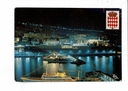 MONACO - Le Port - 1707 - Haven
