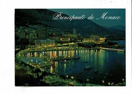 MONACO - Le Port - 1708 - Haven
