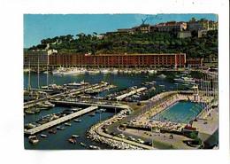MONACO - Le Port - 1710 - Haven