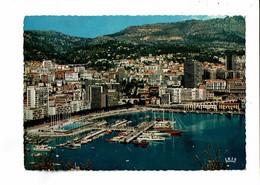 MONACO - Le Port - 1712 - Haven