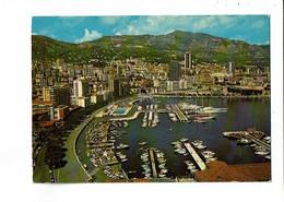MONACO - Le Port - 1713 - Haven