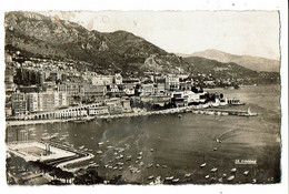MONACO - Le Port - 1714 - Haven