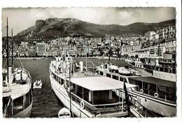 MONACO - Le Port - 1715 - Haven