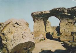 Africa - Tunisia - Carthage - Viaggiata - Tunisia