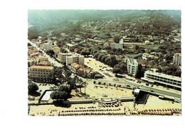 Cpm - 83 - Cavalaire-sur-Mer - Vue Panoramique - 25 K Sofer - Hôtel Des Bains - Cavalaire-sur-Mer