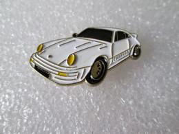 PIN'S    PORSCHE   911   CARRERA - Porsche