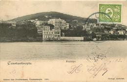 TURQUIE  CONSTANTINOPLE    Prinhipo - Turkey