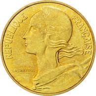 Monnaie, France, Marianne, 10 Centimes, 1983, SUP, Aluminum-Bronze, KM:929 - D. 10 Céntimos