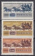 PORTUGAL 938-940,unused - Unused Stamps