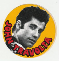 Sticker John Travolta - Pegatinas
