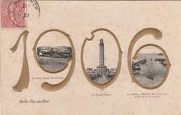 1906 - Belle Ile En Mer