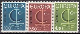 PORTUGAL 1012-1014,unused - Unused Stamps