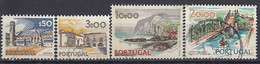 PORTUGAL 1189-1192,used - Used Stamps