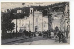 Cartolina Napoli Piedigrotta Non Viaggiata - Napoli (Napels)