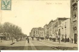 """CP De CAGLIARI """" Via Roma """" - Cagliari"""