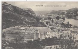 DINANT / L ABBAYE DE PREMONTRES - Dinant