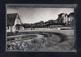 (14/06/21) 62-CPSM LE TOUQUET PARIS PLAGE - Le Touquet
