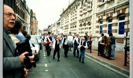 FIVES LILLE Rue De Rivoli / PHOTO   / 1997      / A127 - Lille